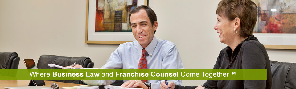 Daniel S. Kaplan P.C. Northbrook and Chicago Franchise Lawyer